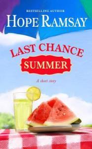 Last Chance Summer