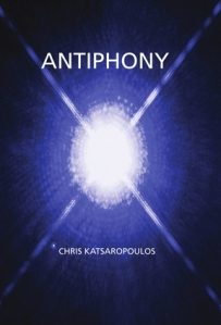 Antiphony Cover