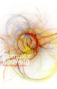 Complex Knowing Cover