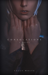 Consolations Cover