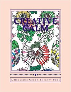 creative calm book 1