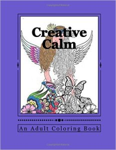 creative calm book 3