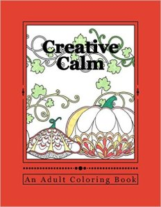 creative calm book 5