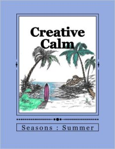 creative calm 24 Summer