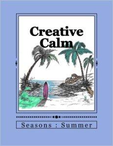 creative calm 24 Summer