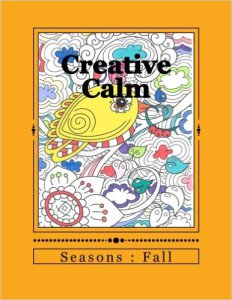 creative calm 25 Fall