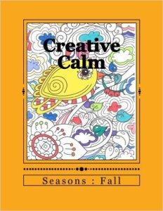 creative calm 25 Fall