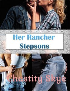 her rancher stepsons
